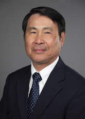 Dr. George Hsieh