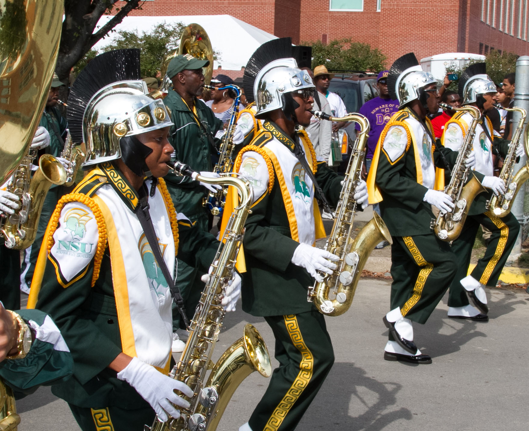 Visual & Performing Arts | Norfolk State University