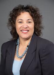 Dr. Cassandra Newby-Alexander