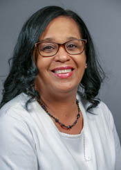 Dr. WaNelle Anderson, Assistant to the Dean