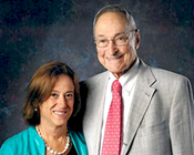 Robert C. Nusbaum and Linda Laibstain
