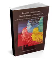 Practicum for the Psychology Undergrad: PSY495 Textbook