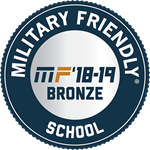 Norfolk State University - Bronze Military Friendly School for 2018-2019
