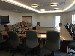 Boardroom Back View