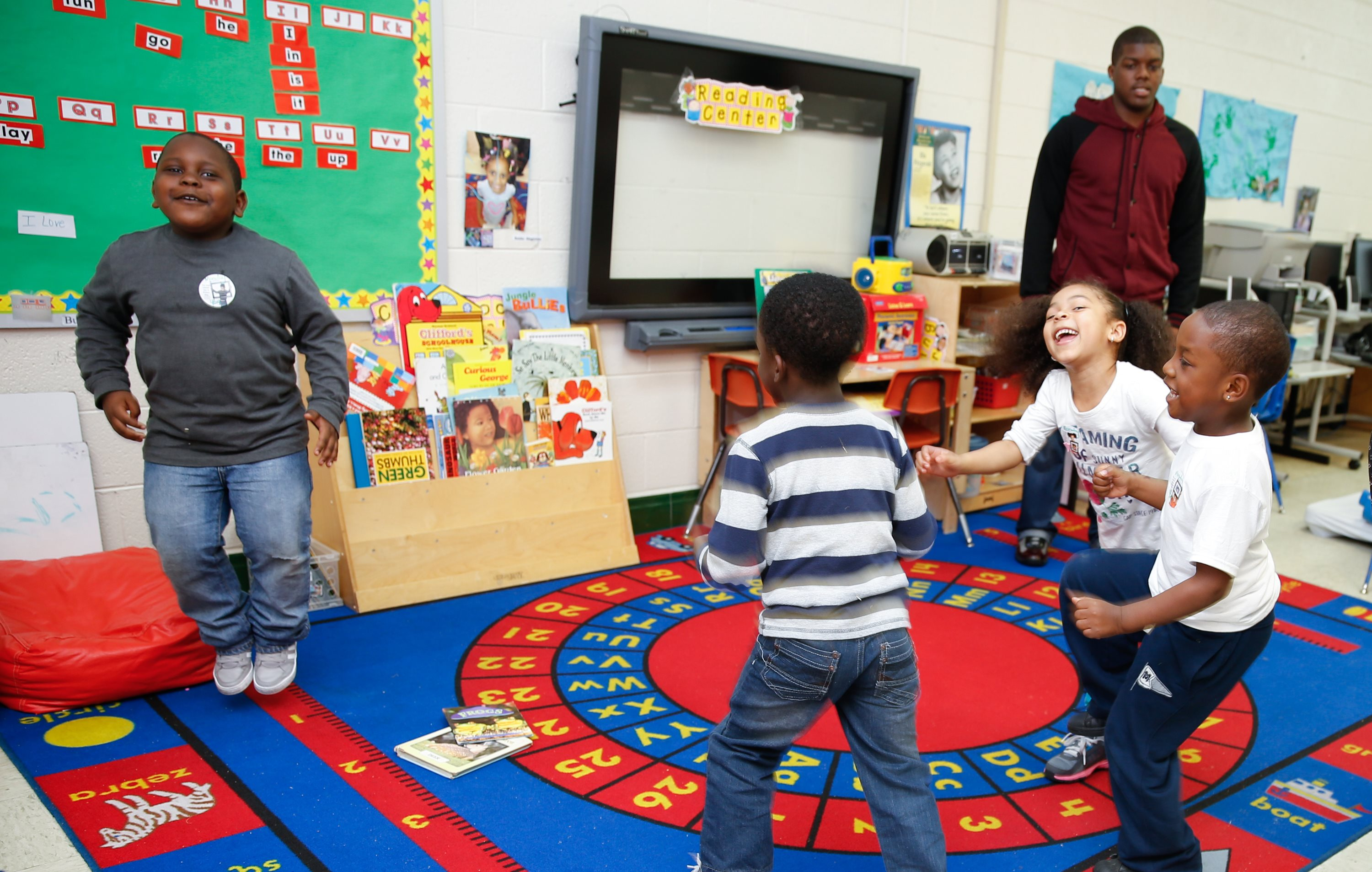 Pre Elementary Educationlicensure Special Education Early Childhood