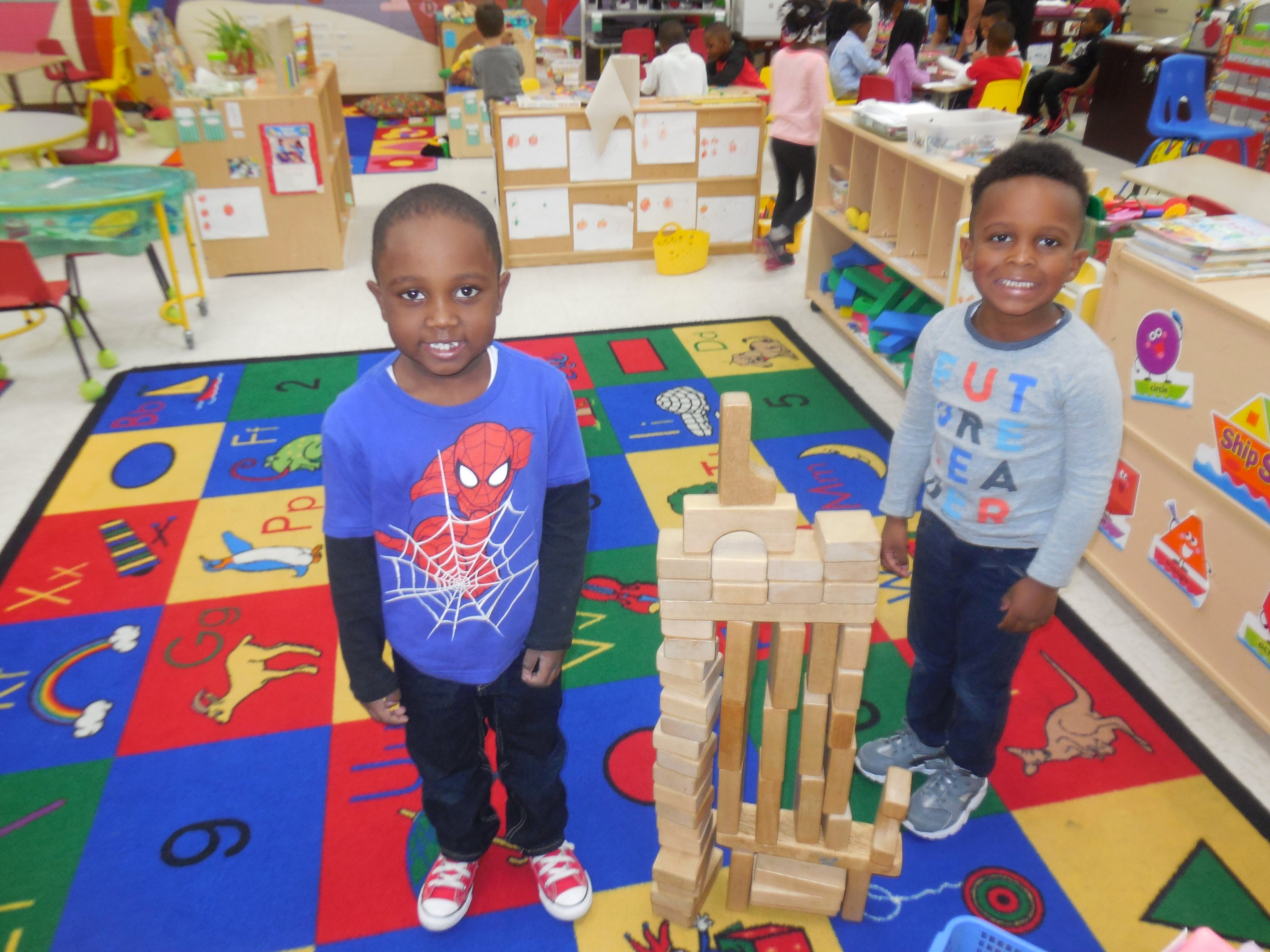 Early Childhood Development Non Teaching Norfolk State University