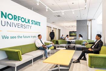 Career Services - Norfolk State University